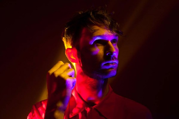 Andrew Keoghan