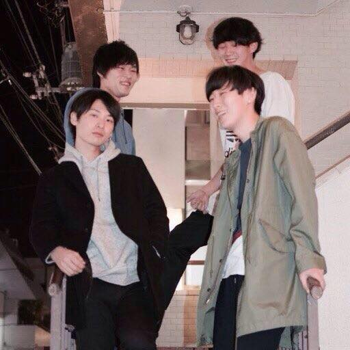 One of the bands you can read about in From Pop 2 Top is the Japanese I Saw You Yesterday.