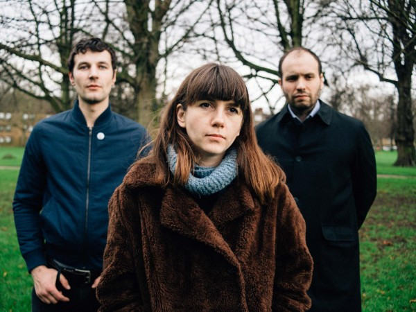 Witching Waves is one of the bands you can read about in For The Rabbits.