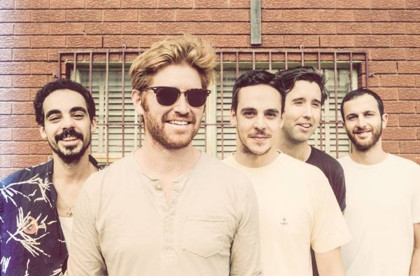 Rolling Blackouts Coastal Fever (Photo by McLean Stephenson)